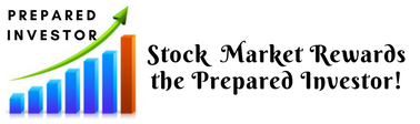 Stock Market Rewards the Prepared Investor!